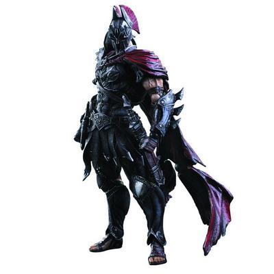 Batman Timeless Sparta Variant Play Arts Kai Figure