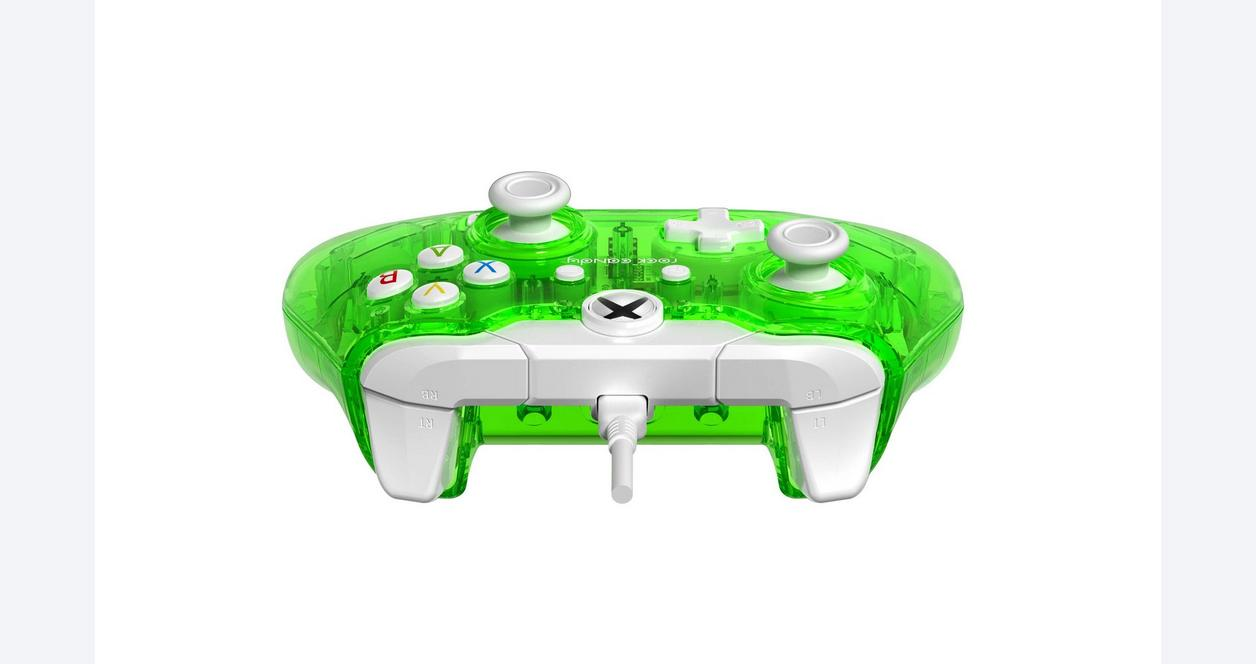 Xbox One Rock Candy Blumerang Wired Controller