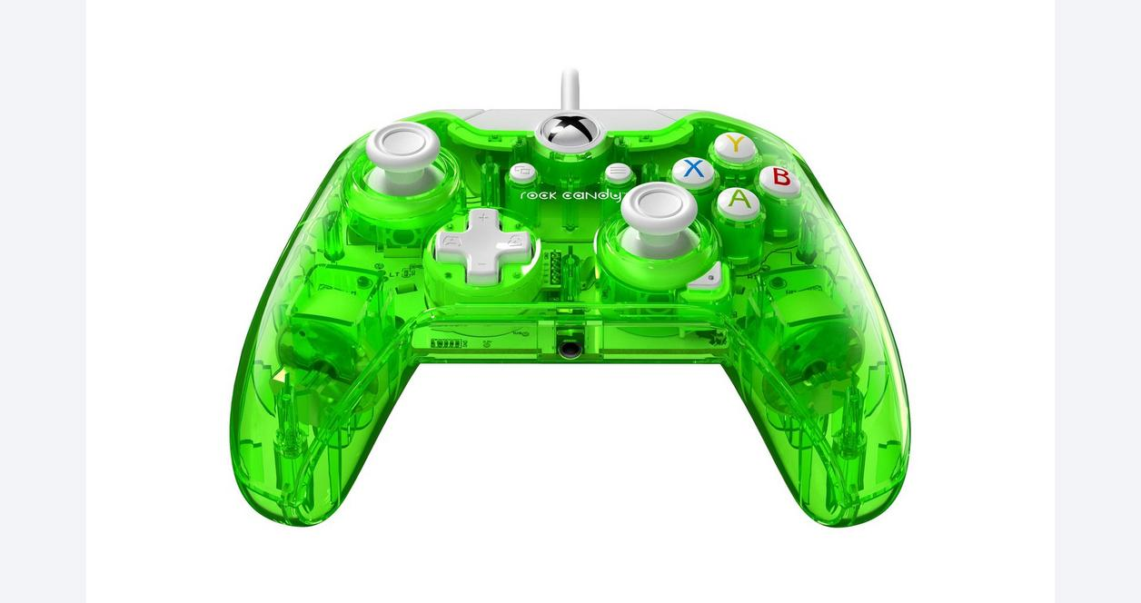 Xbox One Rock Candy Wired Controller - Cranblast
