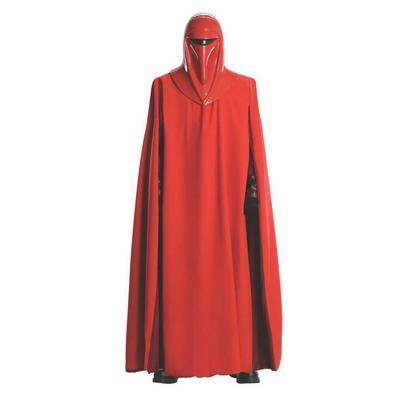 Star Wars Imperial Guard Supreme Costume