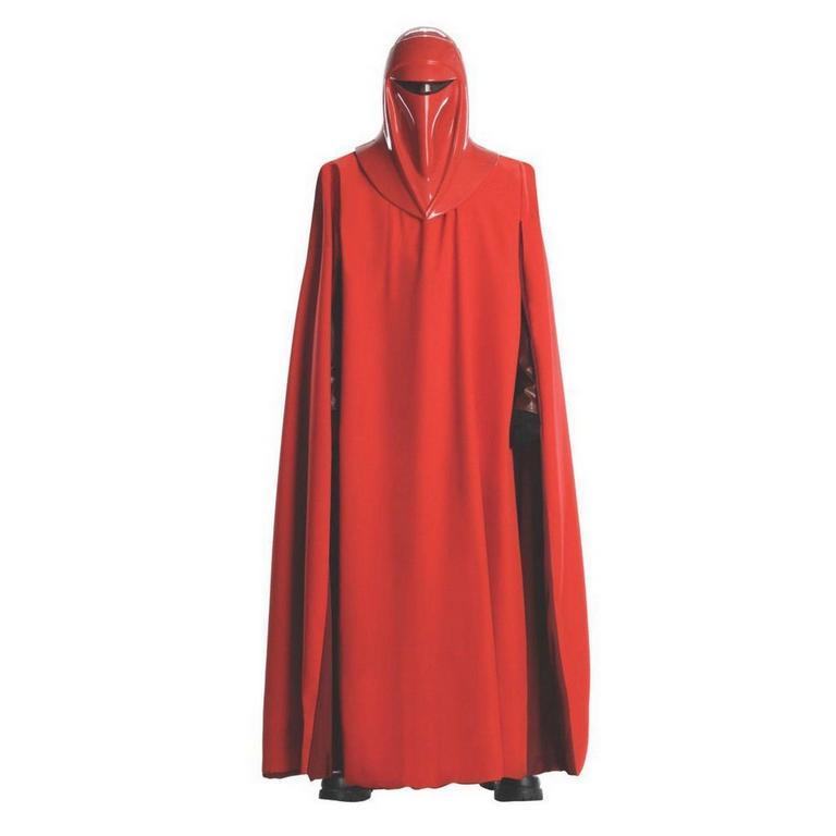 Star Wars Imperial Guard Supreme Costume