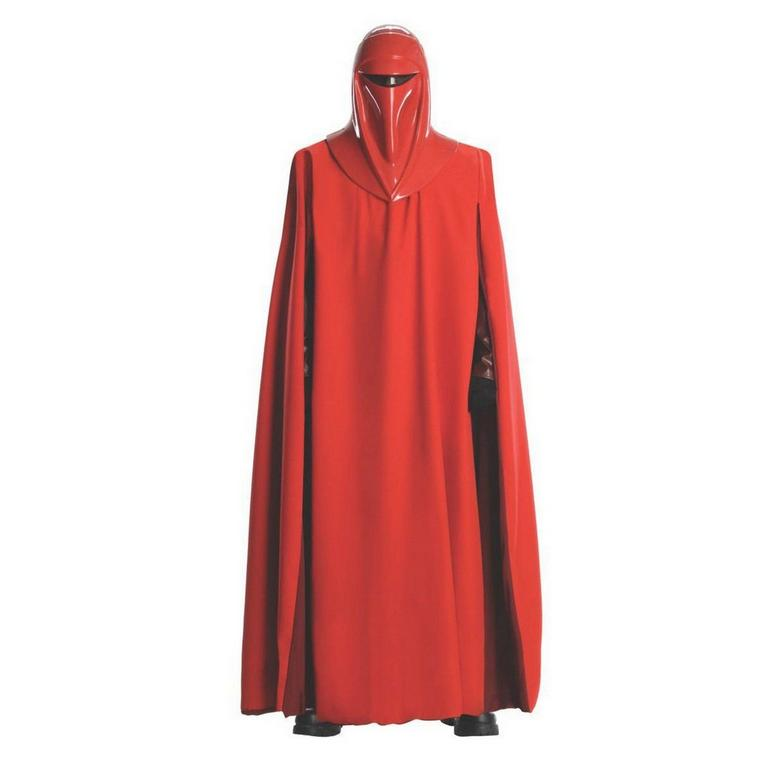 Star Wars Imperial Guard Supreme Edition Costume