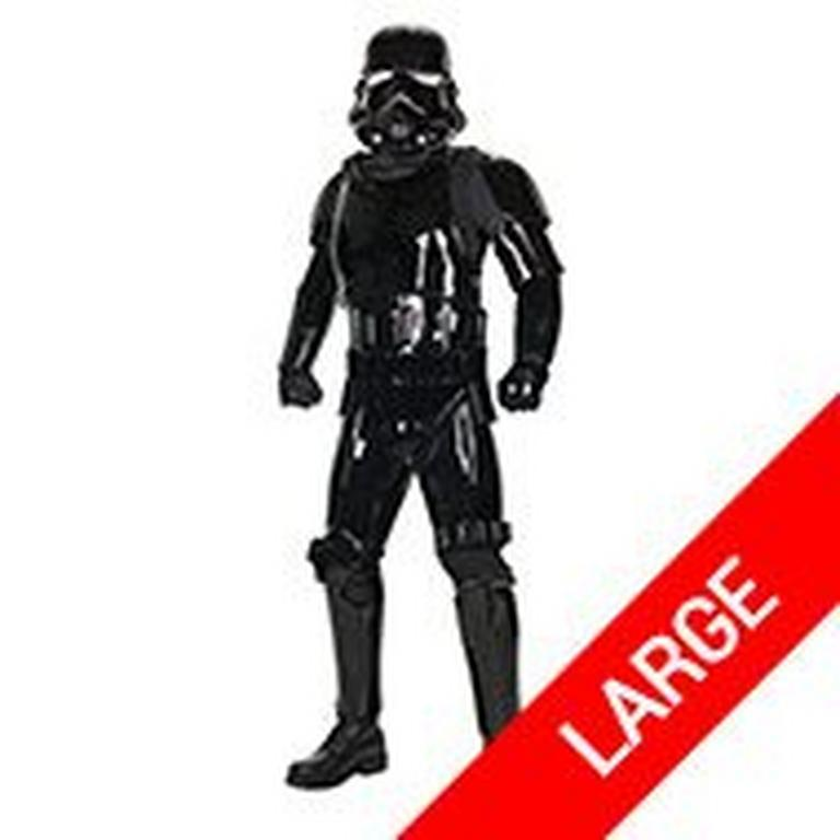 Star Wars Shadow Trooper Supreme Costume