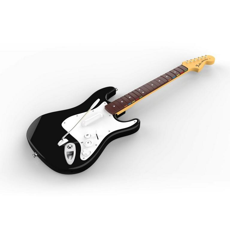 Rock Band 4 Wireless Fender Stratocaster for Xbox One