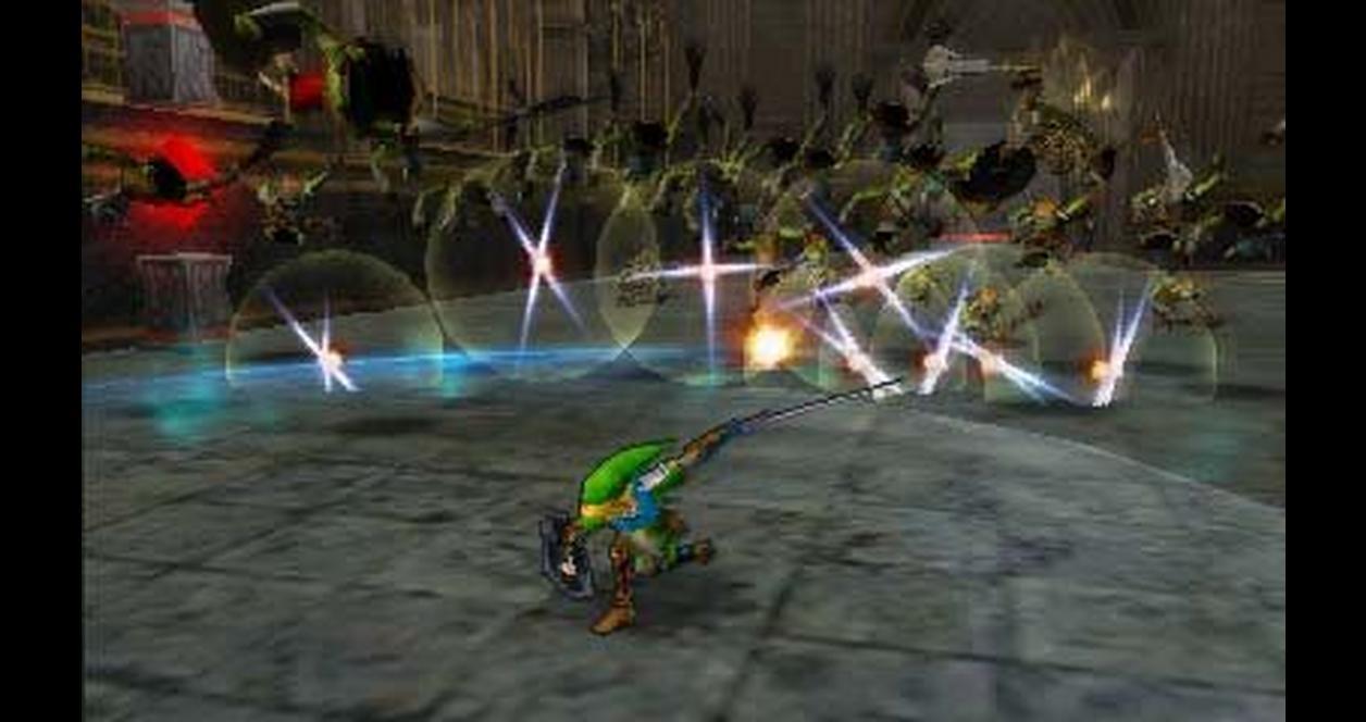 Hyrule Warriors Legends Nintendo 3ds Gamestop
