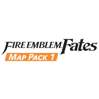 Fire Emblem Fates Map Pack 1