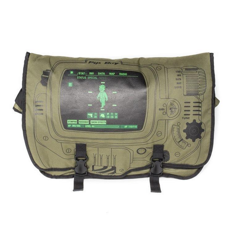 Fallout 4 Pip-Boy Messenger Bag
