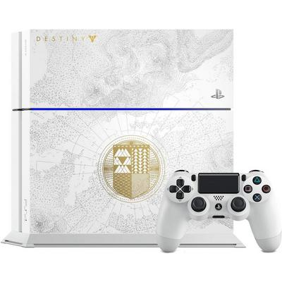 PlayStation 4 Destiny: The Taken King Limited Edition 500GB