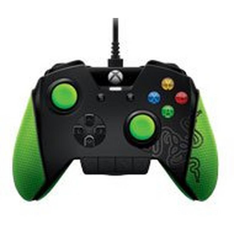Razer Wildcat Wired Controller for Xbox One