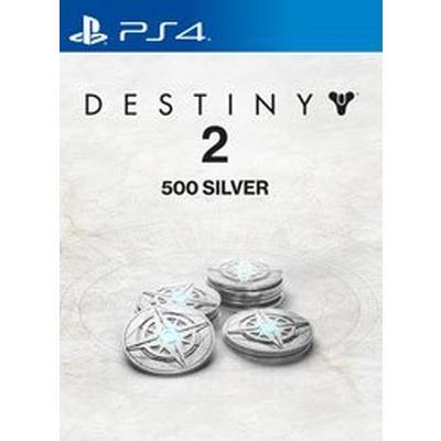 Destiny Silver 500