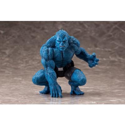 Marvel Now! Beast ArtFX Statue
