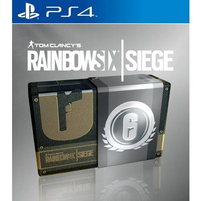Tom Clancy's Rainbow Six: Siege 1200 Credits