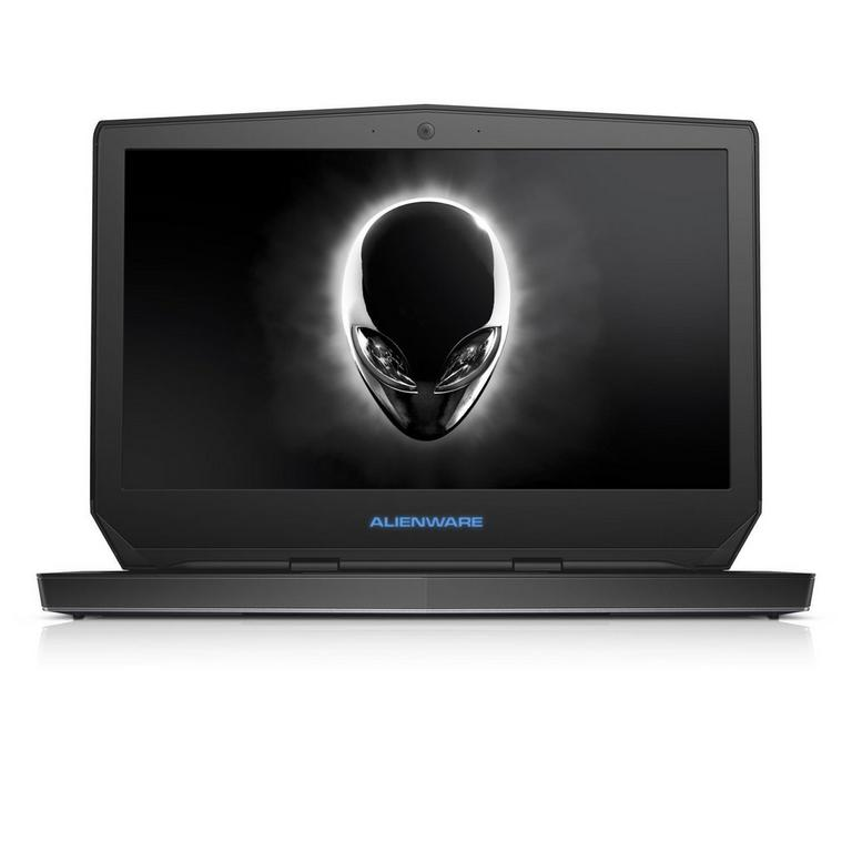 13 inch Alienware Gaming Laptop i7 16GB 256GB with Touchscreen