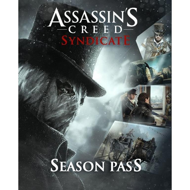 Assassin's Creed Syndicate Season Pass