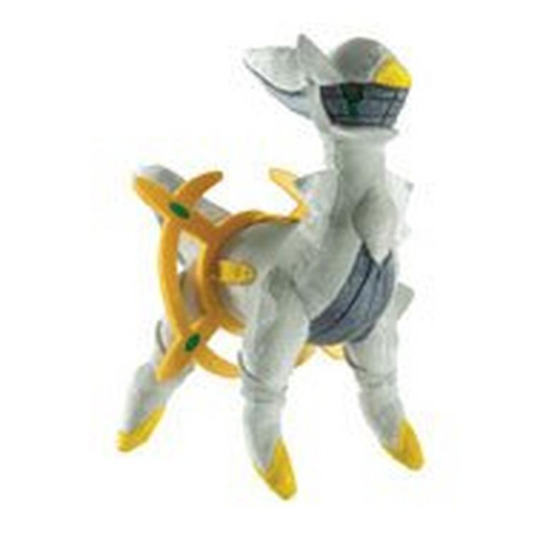 Pokemon 20th Anniversary Limited Edition Arceus 8 inch Plush - Only at GameStop