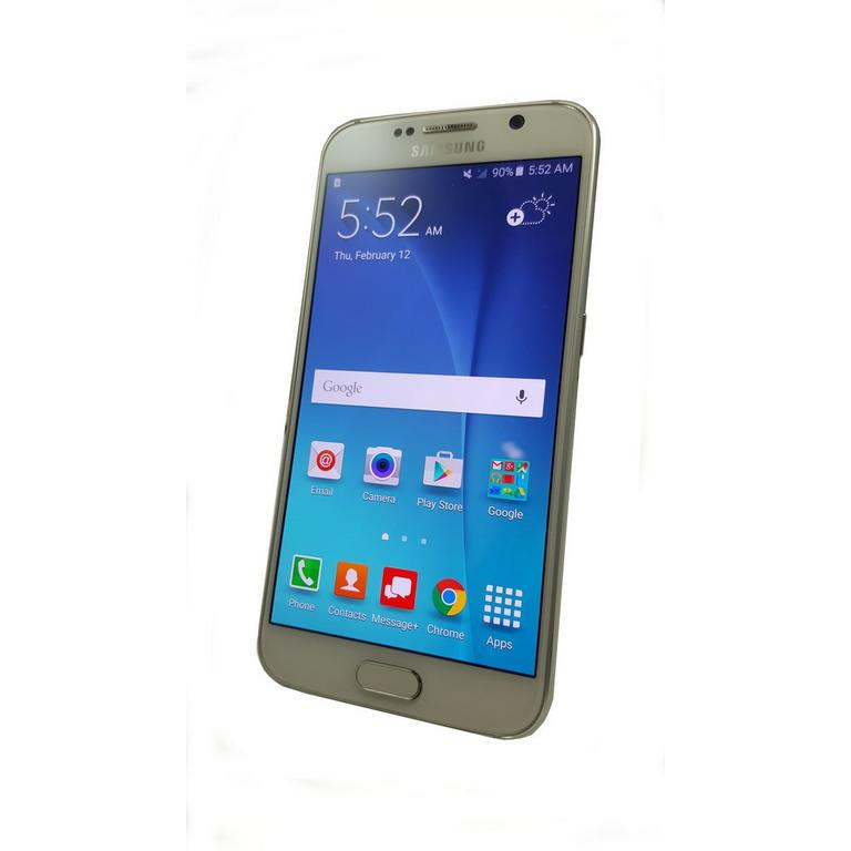 Galaxy S6 32GB AT&T GameStop Premium Refurbished