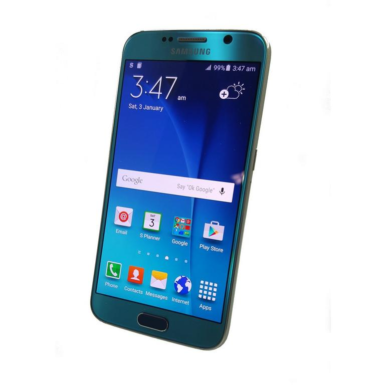 Galaxy S6 32GB Verizon GameStop Premium Refurbished