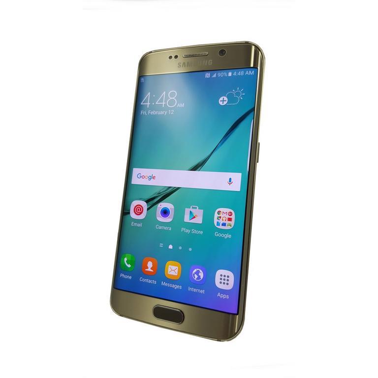 Galaxy S6 Edge 32GB AT&T GameStop Premium Refurbished