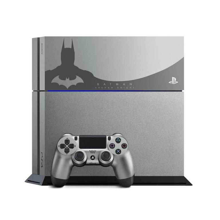PlayStation 4 Batman: Arkham Knight 500GB