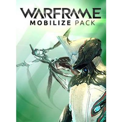 Warframe Mobilize Pack