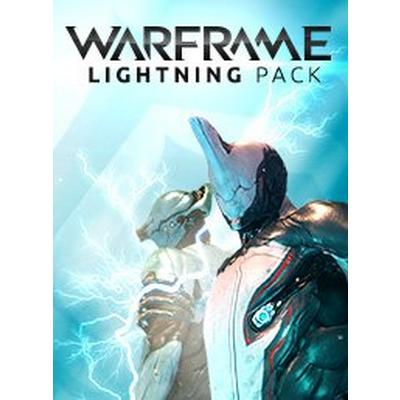 Warframe Lightning Pack
