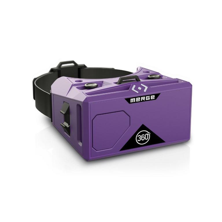 Merge Virtual Reality Goggles