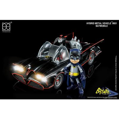 Herocross 1966 TV Version Batmobile