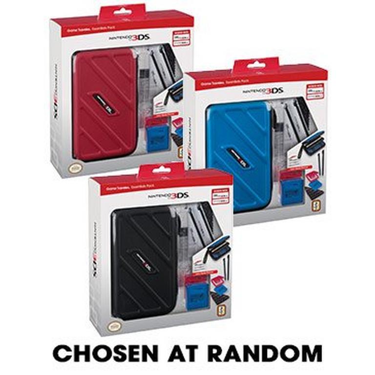 Nintendo Game Traveler Essentials Pack (Assortment)