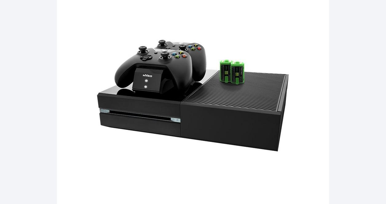 Xbox One Modular Charge Station