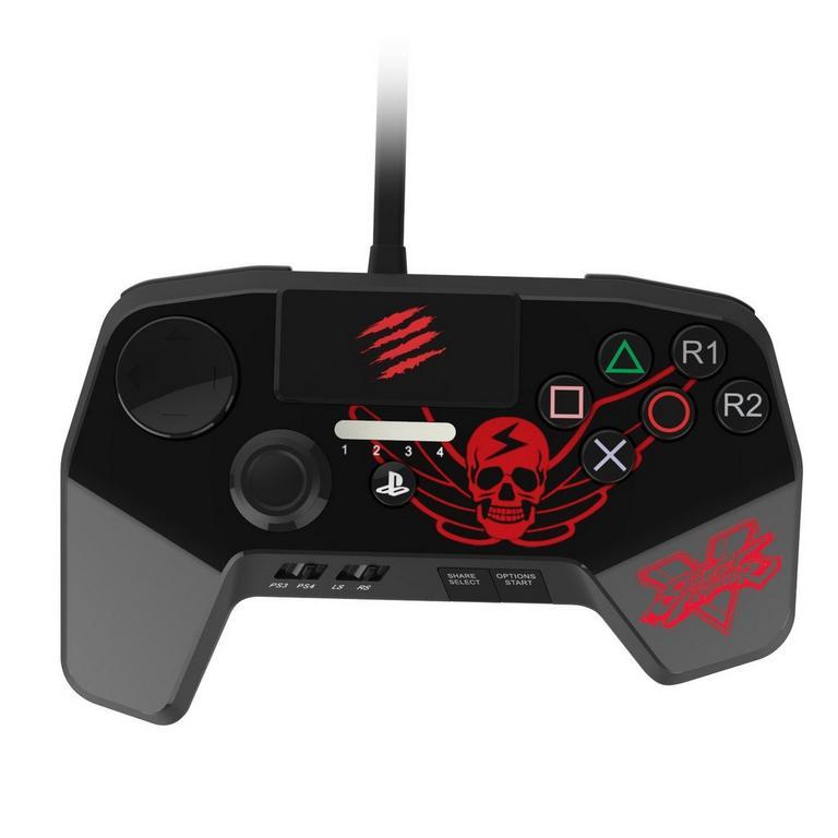 Street Fighter V FightPad Pro - Black