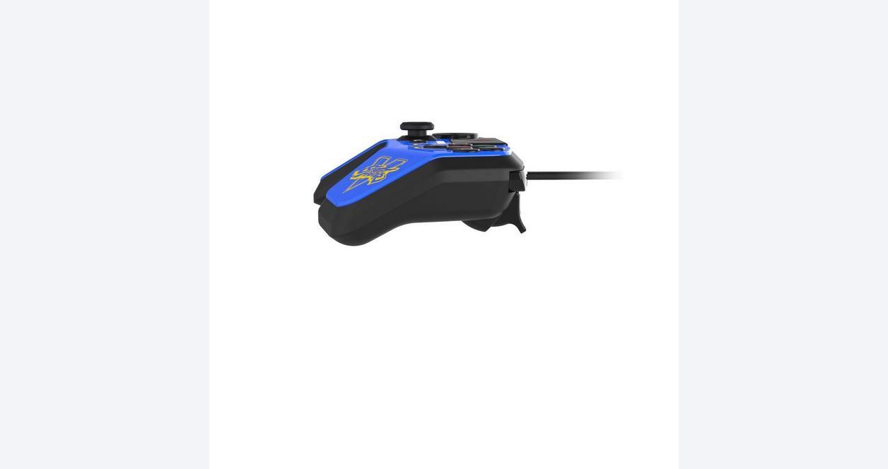 Street Fighter V FightPad Pro - Red