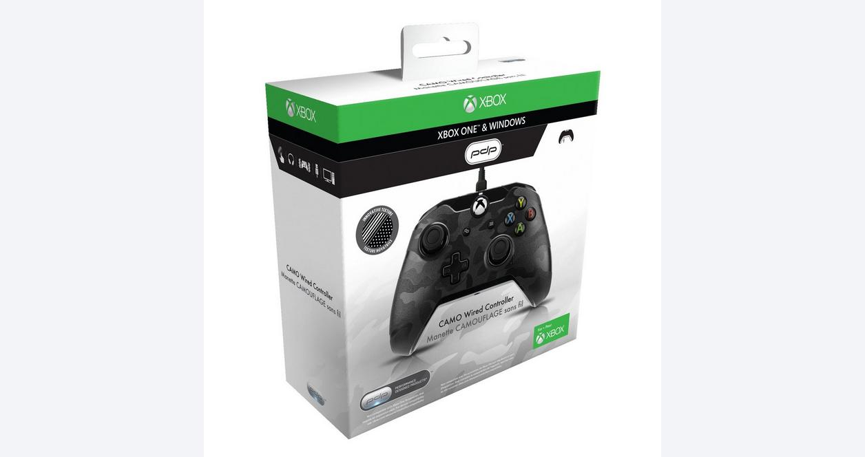 Titanfall 2 Official Wired Controller for Xbox One