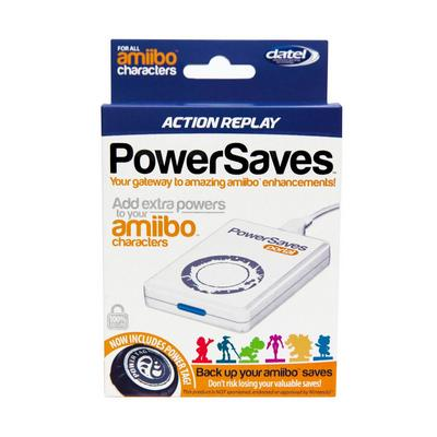 3DS ACTION REPLAY PowerSaves | Nintendo 3DS | GameStop
