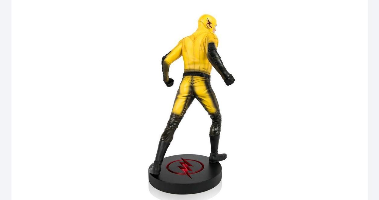 The Flash TV Reverse Flash Statue