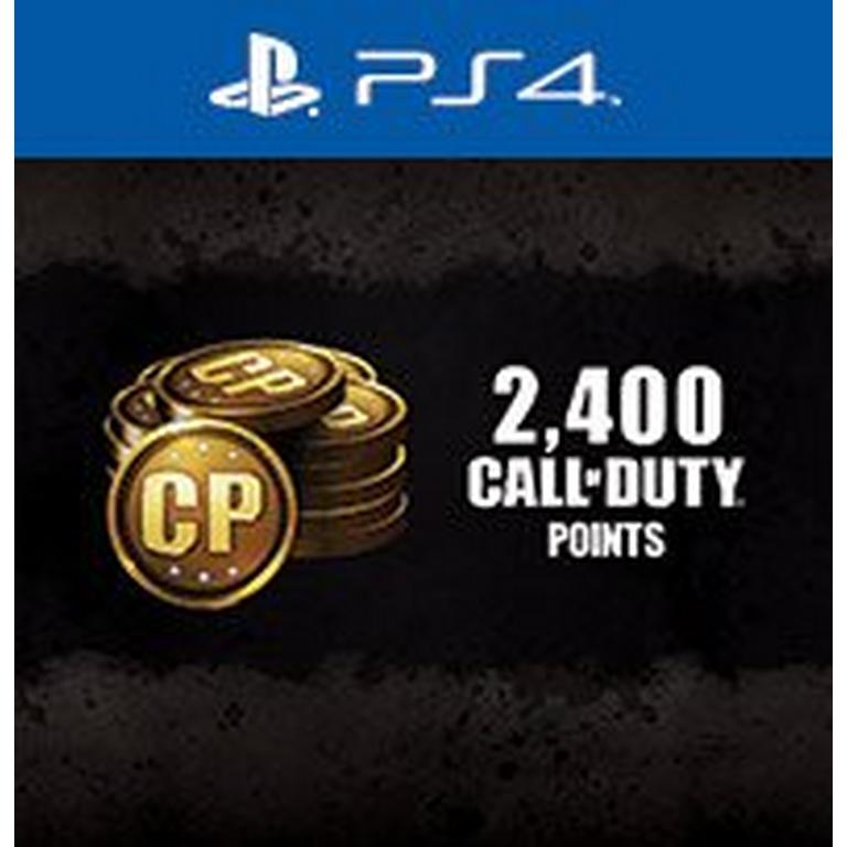 Call of Duty: Black Ops III - 5000 Points