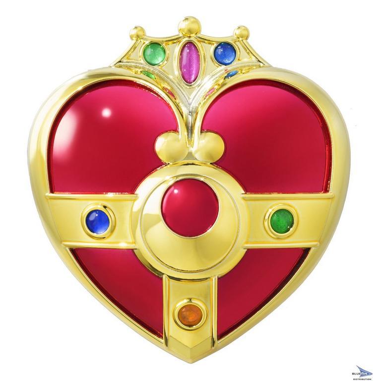 Sailor Moon Cosmic Heart Compact Proplica