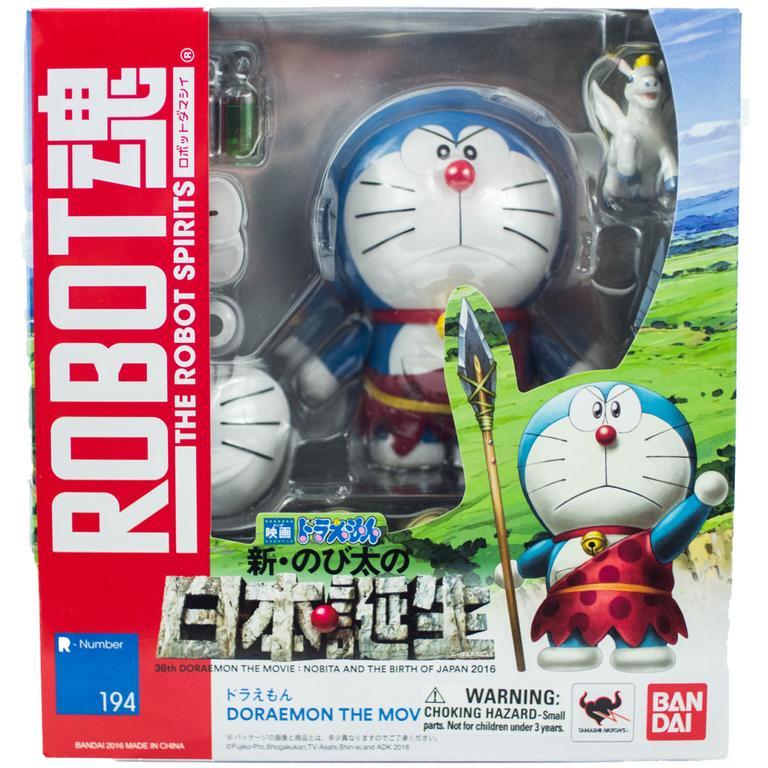 Doraemon Nobita Statue