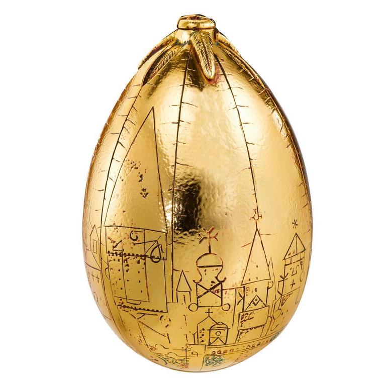 Harry Potter Golden Egg Replica