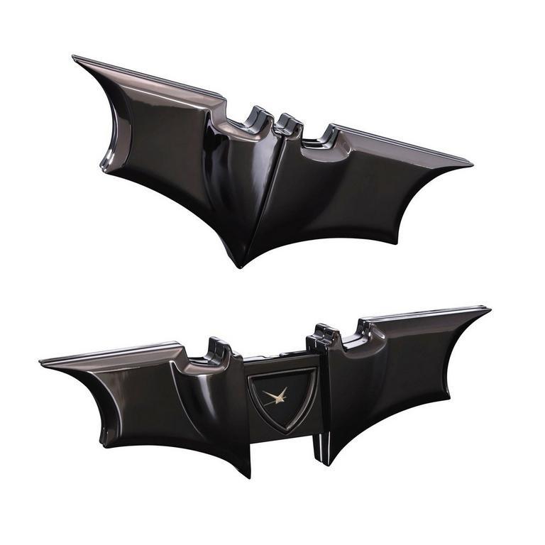 Batman Collapsible Desk Clock