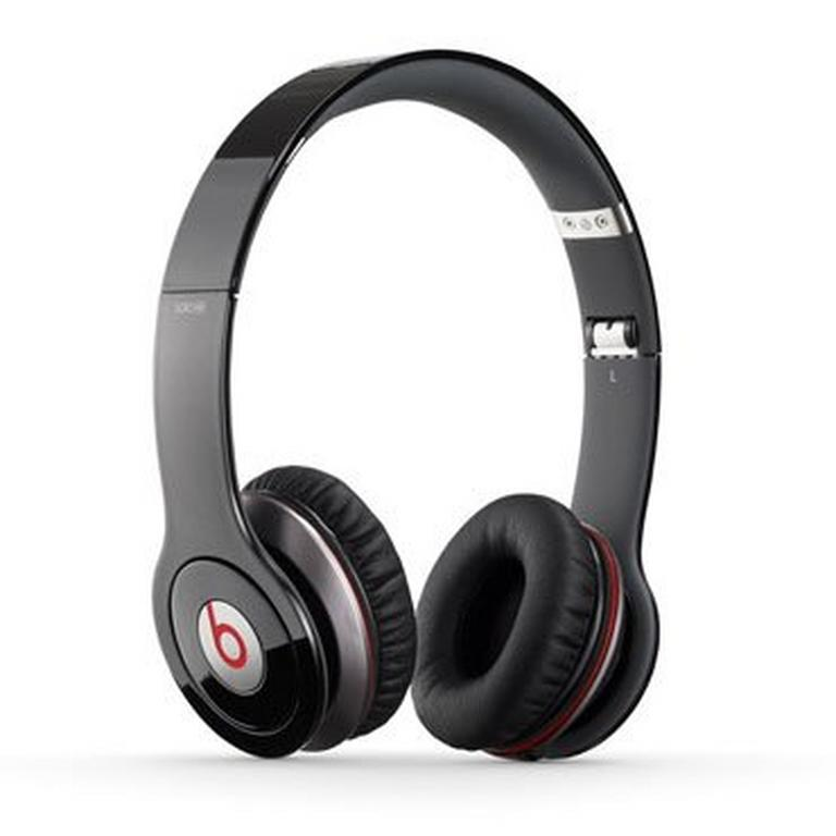 Beats Solo Hd Wired On Ear Headphone Assorted Colors Assortment Gamestop