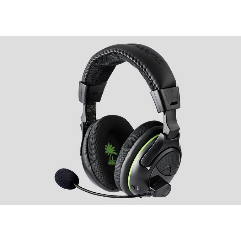 Xbox 360 Ear Force X32 Wireless Headset