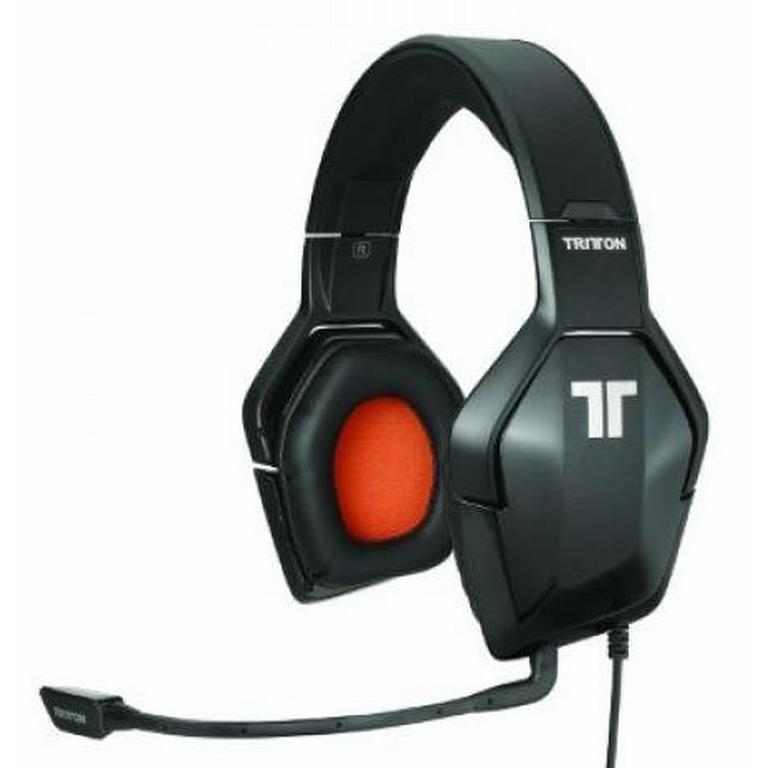Tritton Detonator Stereo Headset (Refurbished)