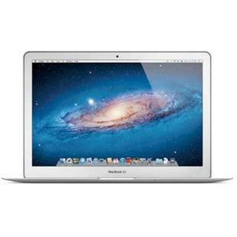 Macbook Air (MC505LL/A) 11.6 inch, 1.4GHz Duo, 64GB (GameStop Refurbished)