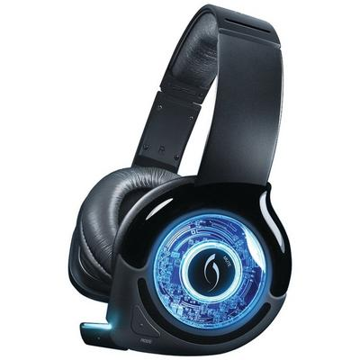 Afterglow Wireless Prismatic Gaming Headset