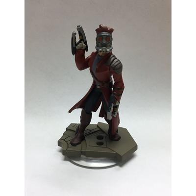 Disney INFINITY: Marvel Super Heroes (2.0 Edition) - Star-Lord Figure