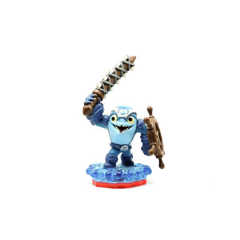 Skylanders Trap Team Flip Wreck Individual Character Pack