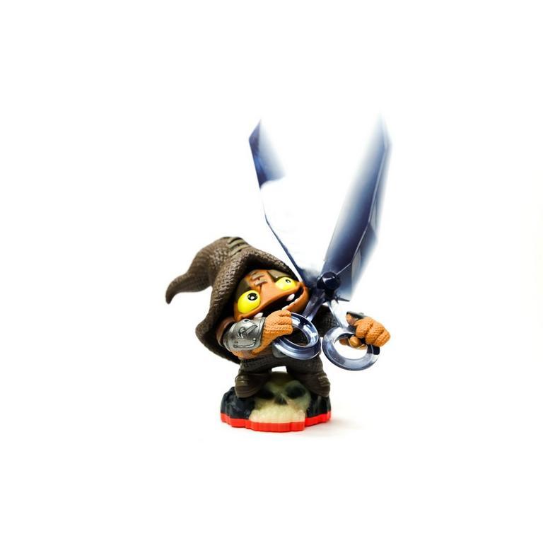 Skylanders Trap Team Short Cut Individual Character Pack