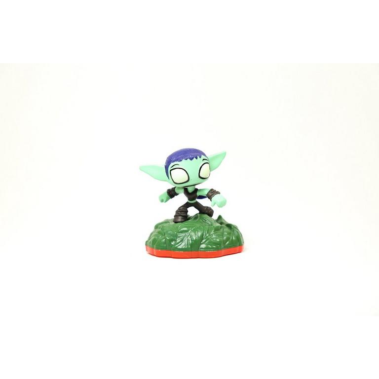 Skylanders Trap Team Whisper Elf Mini Individual Character Pack