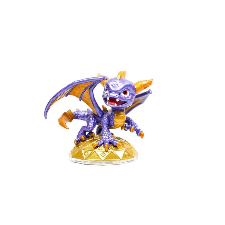 Skylanders Trap Team Elite Spyro Individual Character Pack
