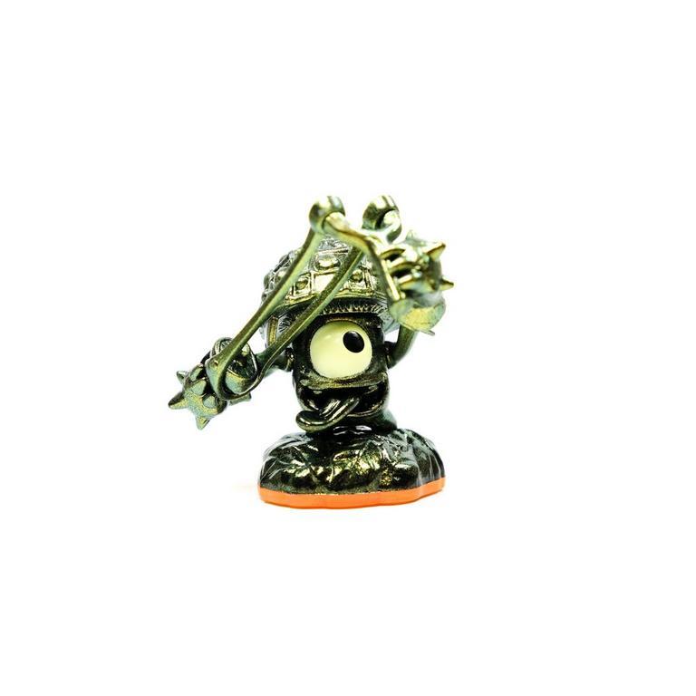 Skylanders Giants Metallic Green Shroomboom Individual Character Pack